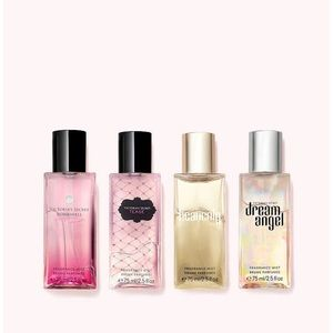 Victoria Secret  Valentine's Fragrance Gift Set